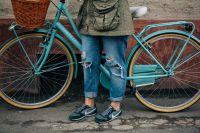 Samen fietsen